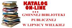 Katalog on-line Gminnej Biblioteki Publicznej
