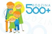 500 PLUS-NOWY OKRES ZASIŁKOWY